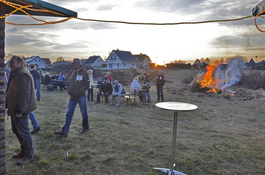 Osterfeuer 2016 06